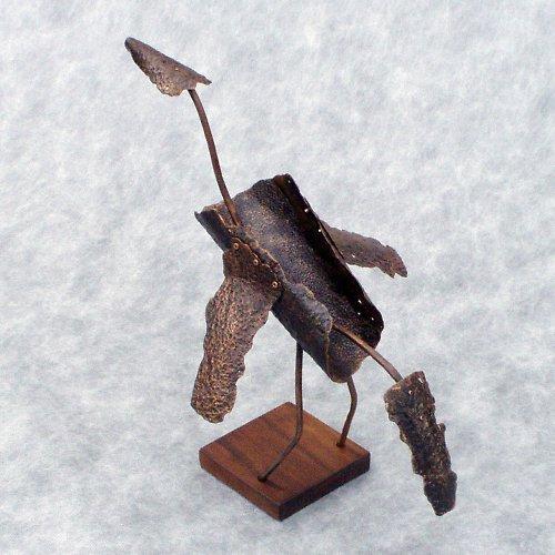 Ptakoještěr - držák na šperky