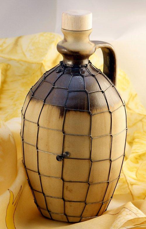 Medovinová ...butela amfóra