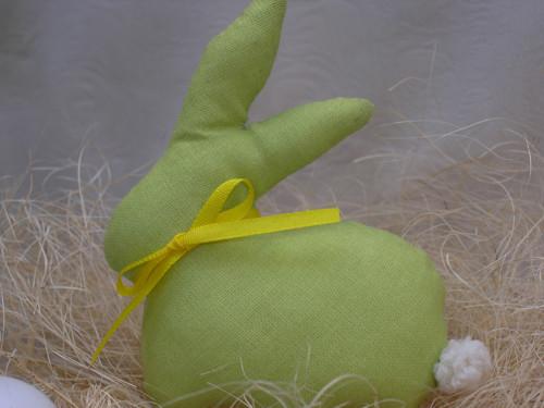 Zajíček jarňáček