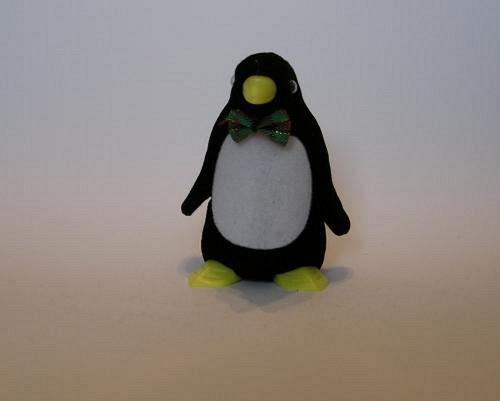 Tučňák - krabička na šperky