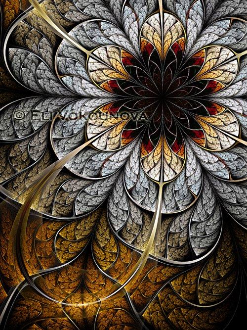 Květina II
