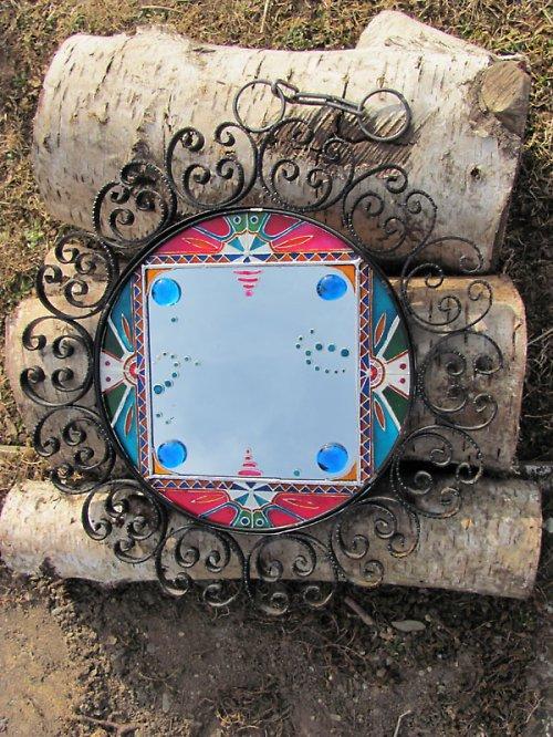 Čarovné zrcadlo