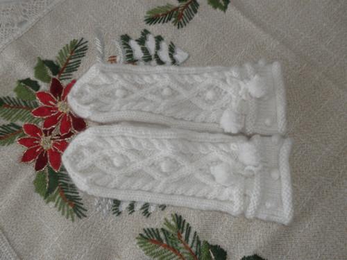 Palčáky - rukavice