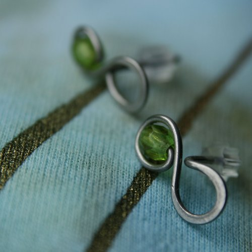Zelené osmičky - bodovky