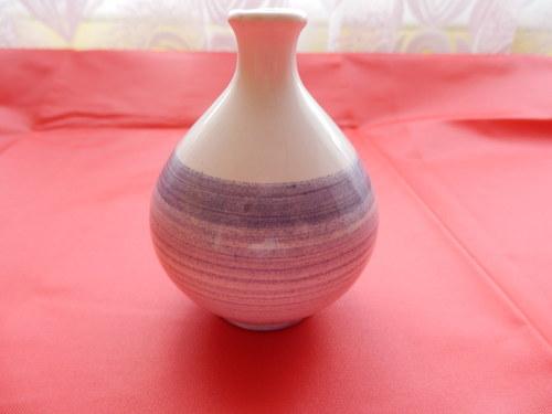 Vázička keramická