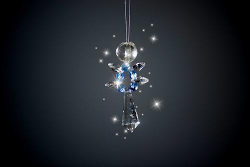 Andílek-světlohra