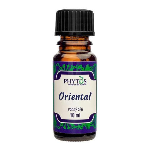 Oriental - vonný olej 10 ml