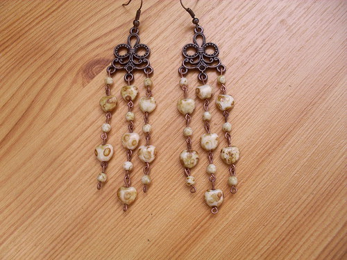 Travertinové