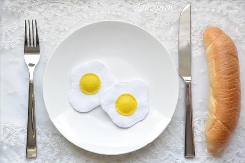 Snídaňová klasika od maminky