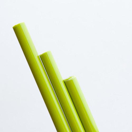 5342 sytá zelená, neprůhledná