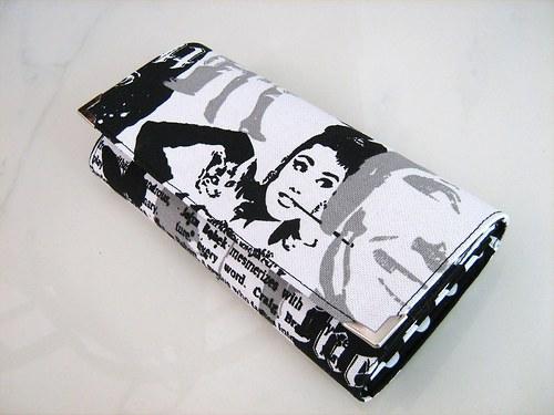 Audrey Hepburn - velká, na více karet