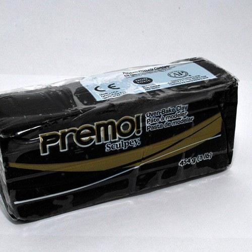 PREMO / 454 g / Černá (5042)