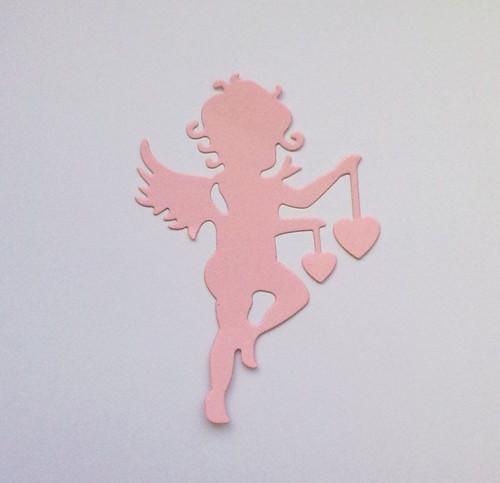 Výsek - Anděl