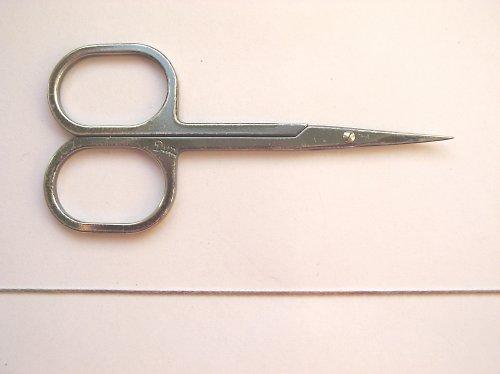 Řetízek č. 34 - platina - 50 cm