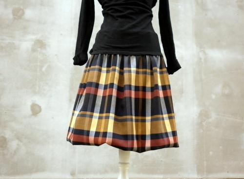 Balonová sukně no. 729
