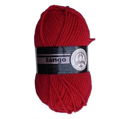 Tango barva  033  tmavě červená