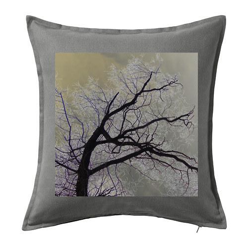 Dekorační polštář ,,Stromy,,