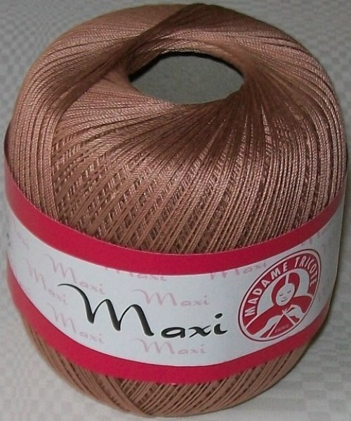 Maxi MT oříšková 4103