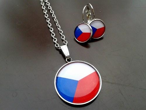 Česká republika - komplet