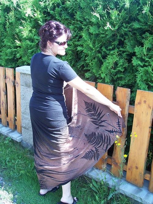 3v1 sukně,šaty,pelerýnka SLEVA