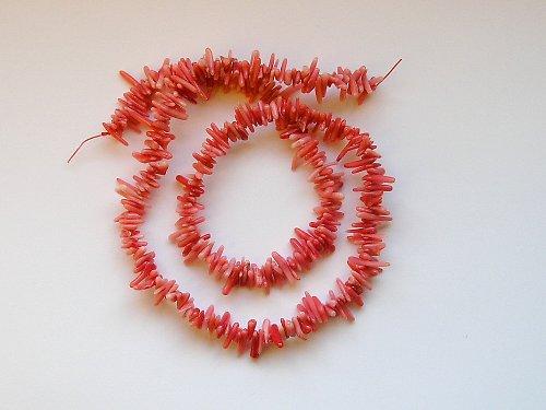 Korál růžový 40cm