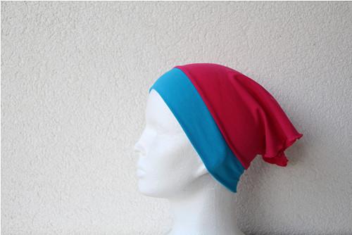 Dívčí šátek
