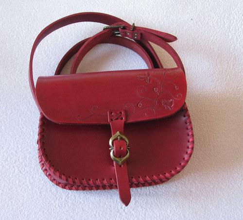 Romantická kabelka