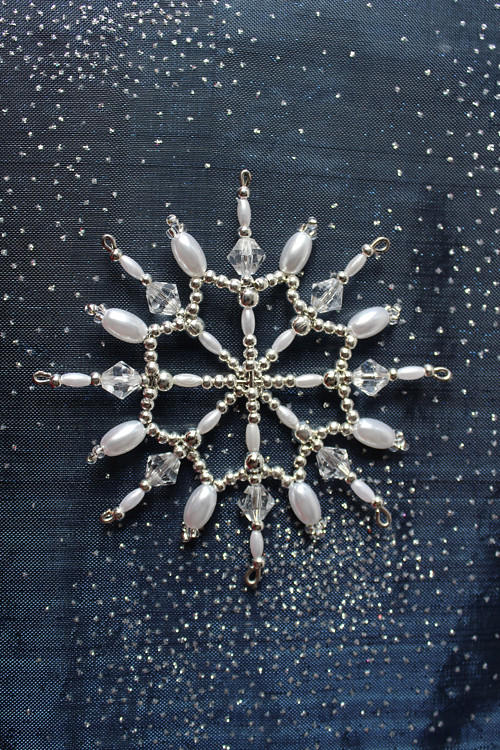 Vánoční hvězda - č.221