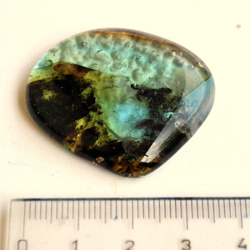 Kámen skleněný 77D