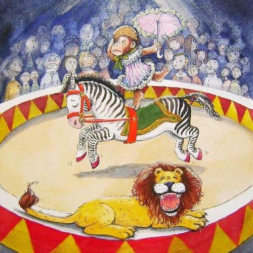Uprchlíci z cirkusu Gloria