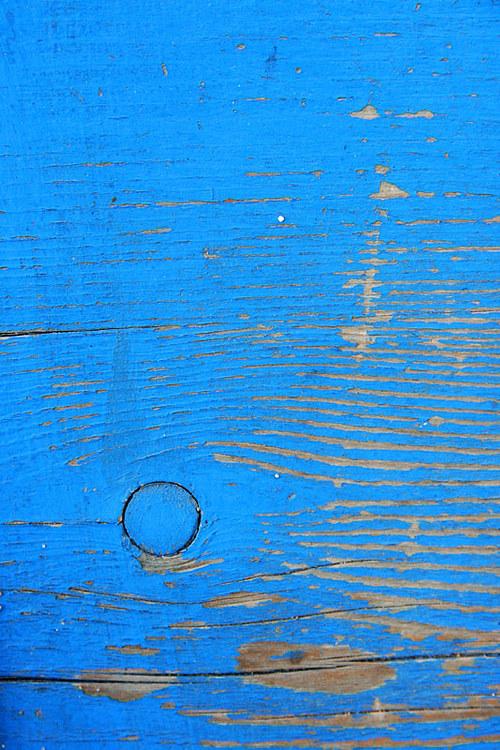 """Fotografie \""""Modrá textura\"""""""