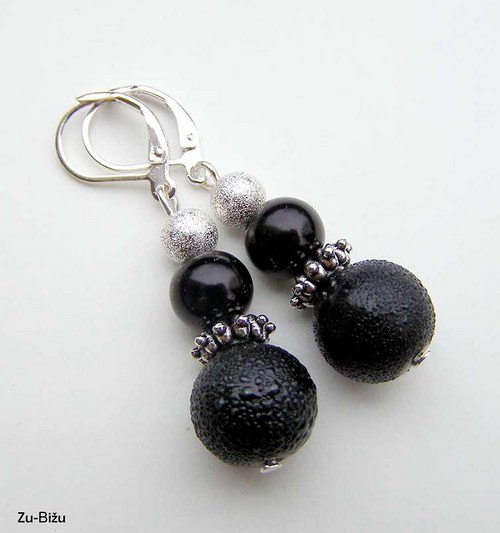 Čierne perličky