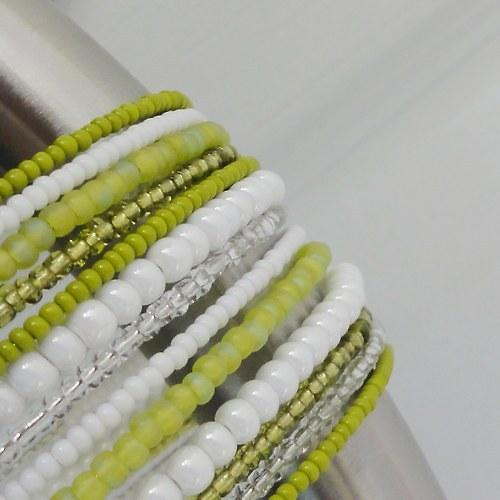 Zelenka (průměr 6,5 cm)