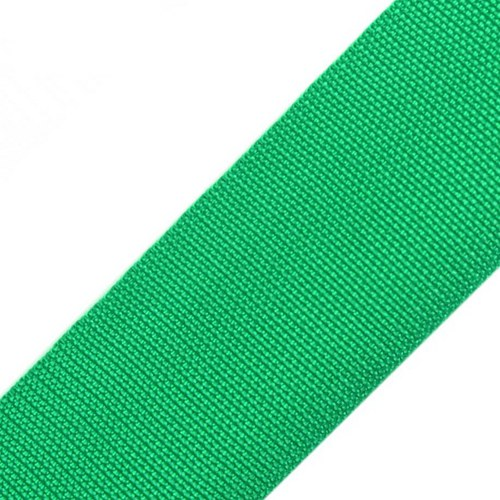 Popruh POP 5 cm - zelená