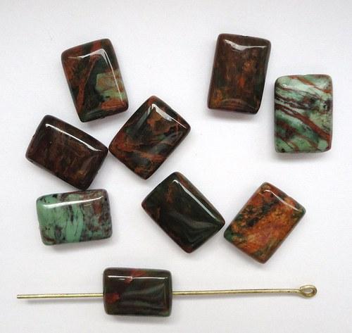 Minerál africký opál
