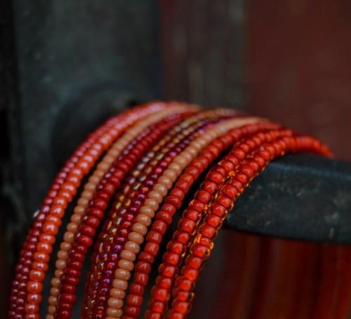Pekelníkův šperk - náramek