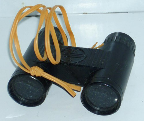 SMĚR - dalekohled PEPEK námořník - bakelit