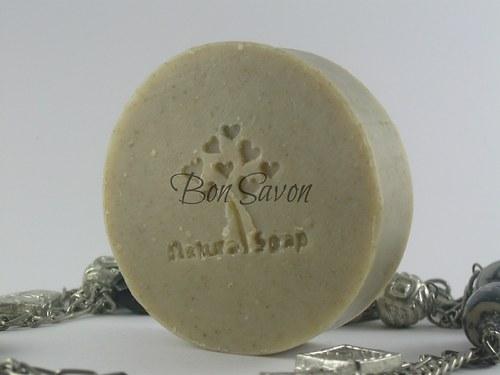 *Mrak Vlasů* 100% Přírodní Mýdlo-Šampon