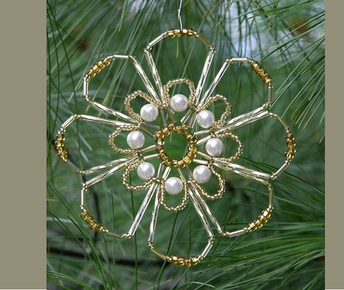 Vánoční hvězda Vo-H006