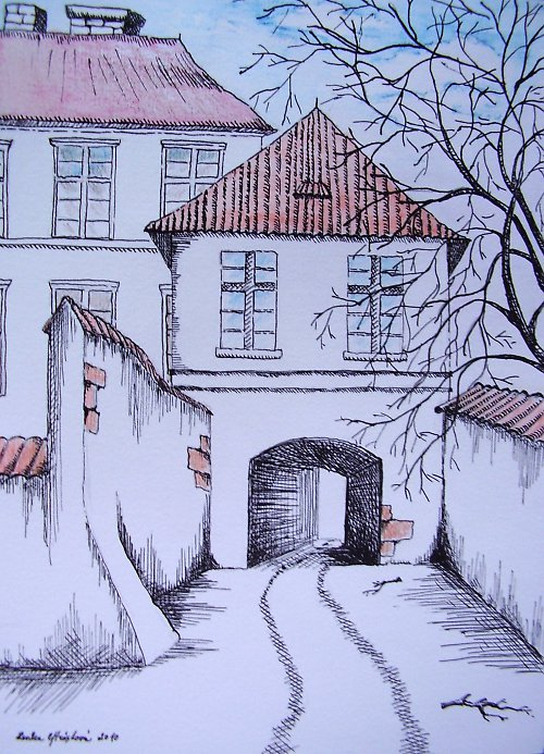 Solní brána (České Budějovice)