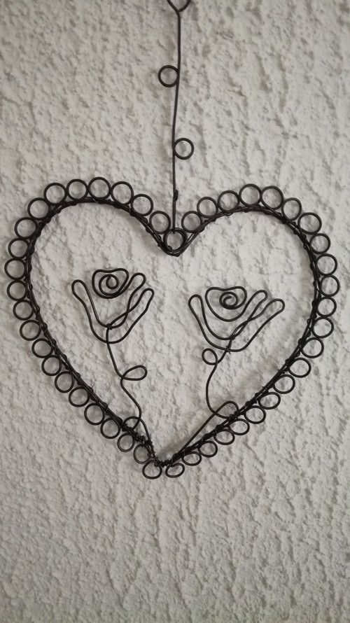 Růžičkové srdce