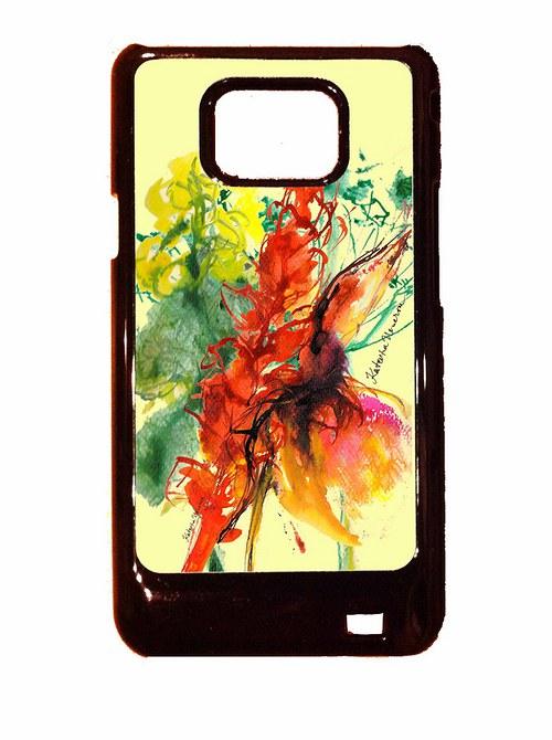 LUCNI KVETY - Samsung Galaxy S2
