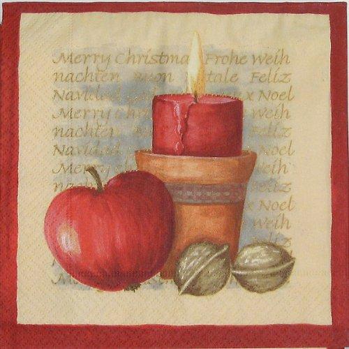 ubrousek  motiv Vánoce 245