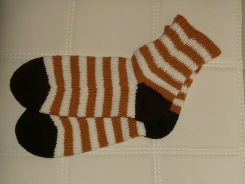 Ponožky, vel. 37 - 38, SLEVA ze 149 Kč na 109 Kč!