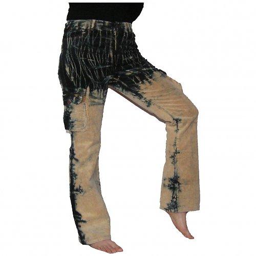 Banikované kalhoty