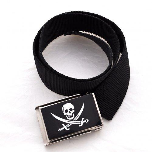Dětský opasek pirát