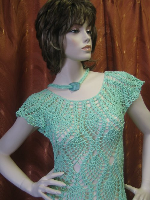 šaty Marisa