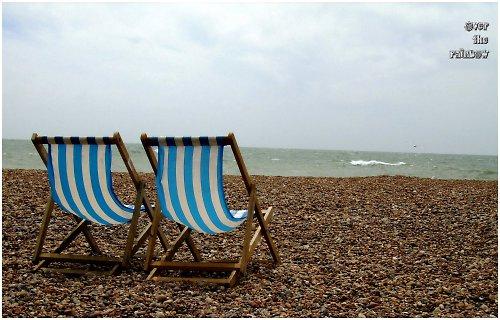 14. Brighton - autorská fotografie