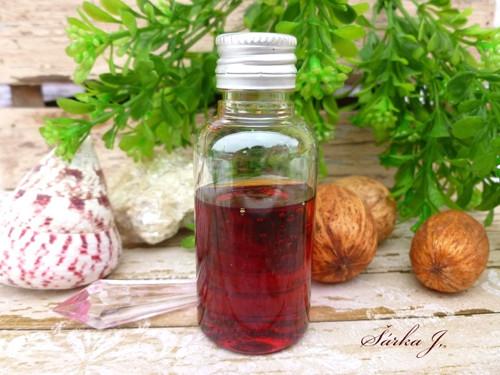 čistý vitamin E - ALFA TOCOPHEROL