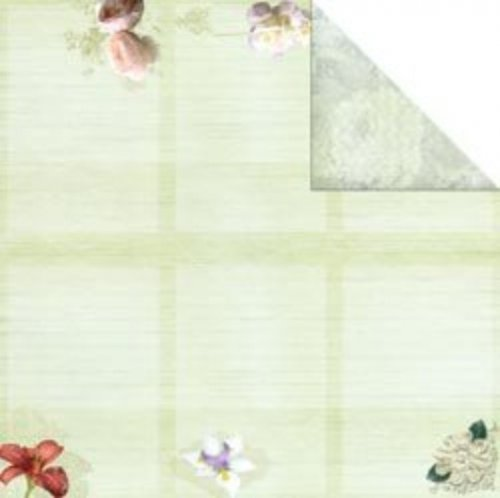 Papír Garden Journal
